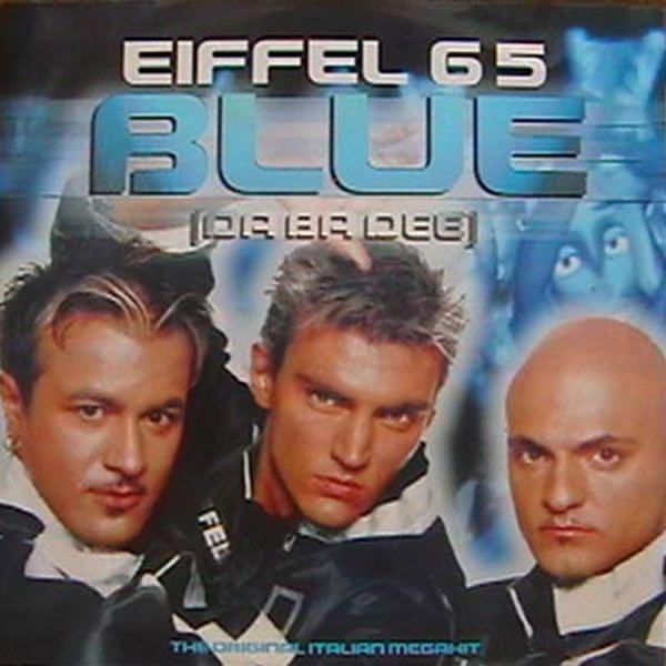 Art for Blue (Da Ba Dee) [Gabry Ponte Ice Pop Mix] by Eiffel 65