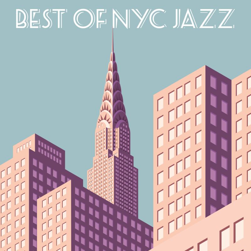 Art for Escort Sexy Jazz by New York Lounge Quartett