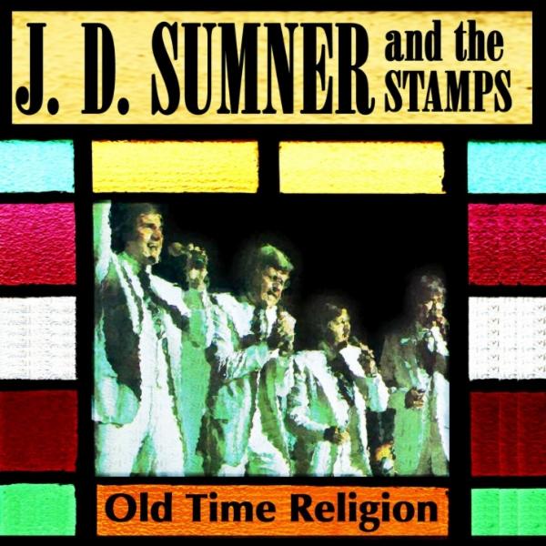 Art for For God So Loved by J.D. Sumner & The Stamps
