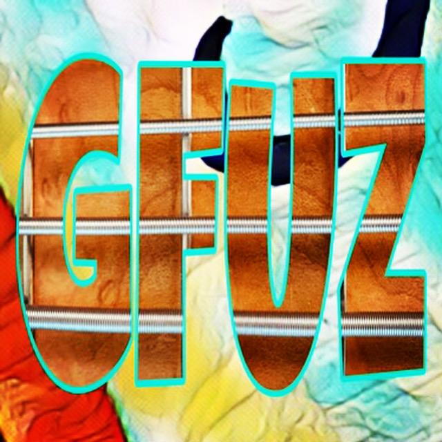GFUZ logo