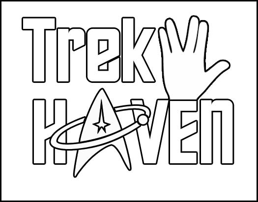 Trek Haven logo