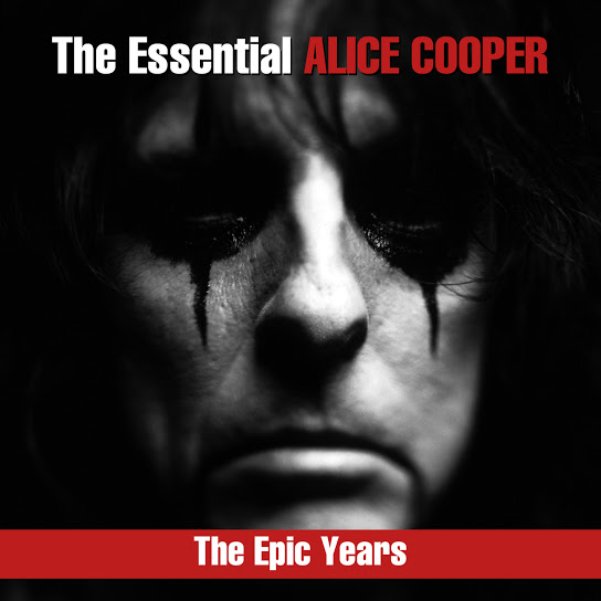 Art for Little By Little by Alice Cooper