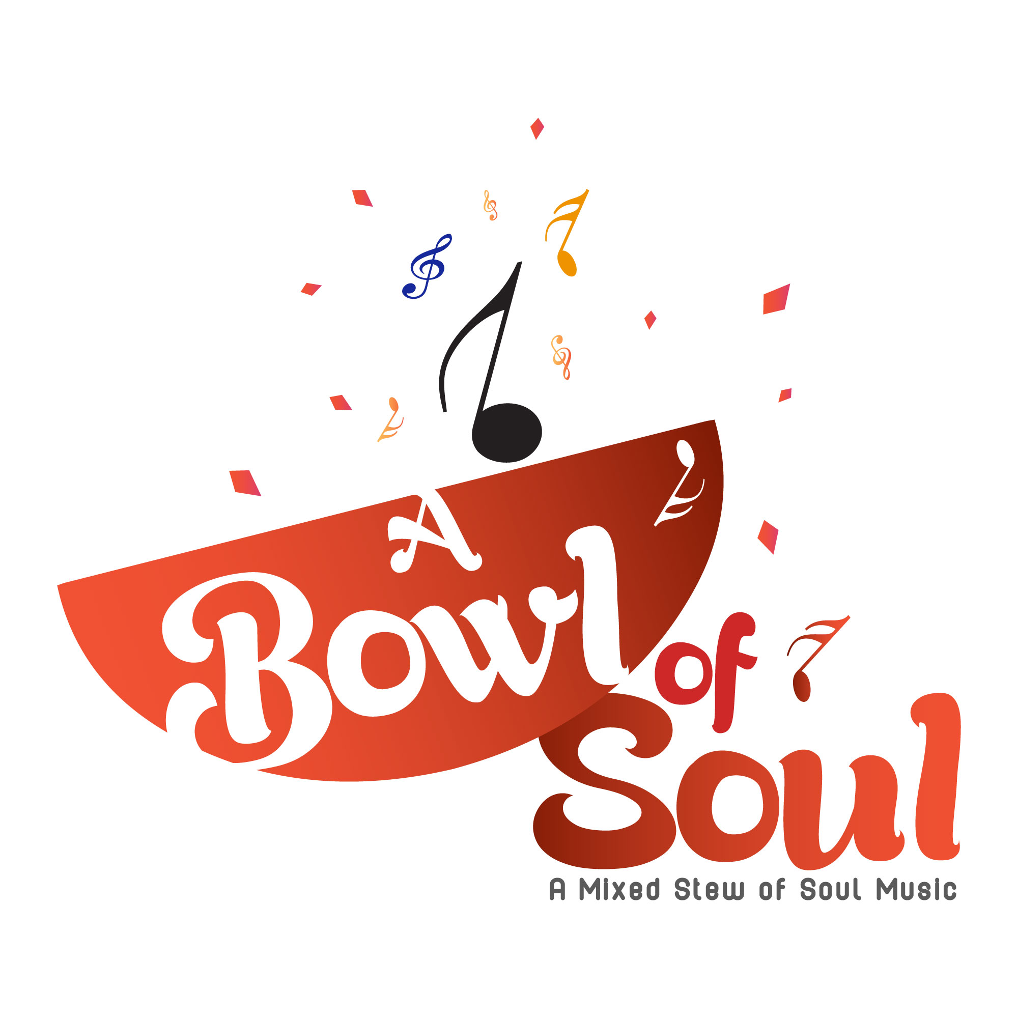 A Bowl of Soul A Mixed Stew of Soul Music Radio Network logo