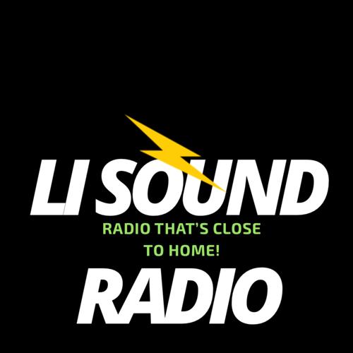 Long Island Sound Radio logo