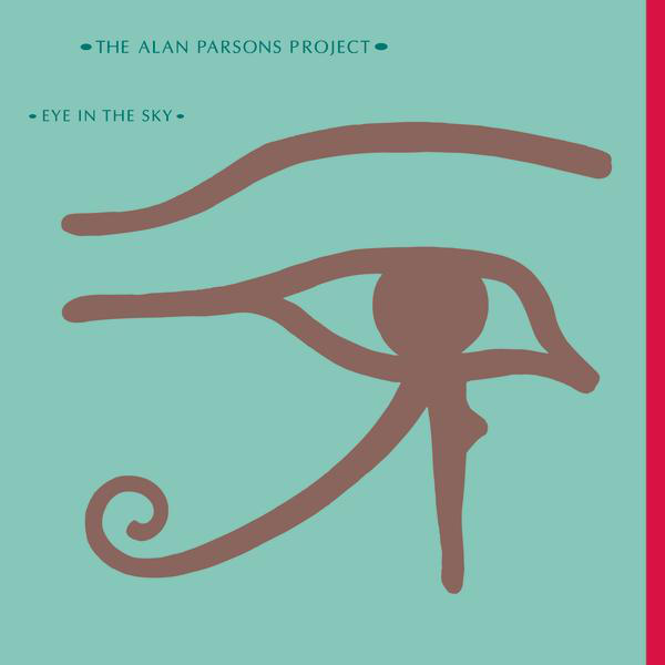 Art for Eye In the Sky by The Alan Parsons Project