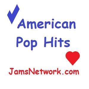 JamsNetwork Top Hits logo