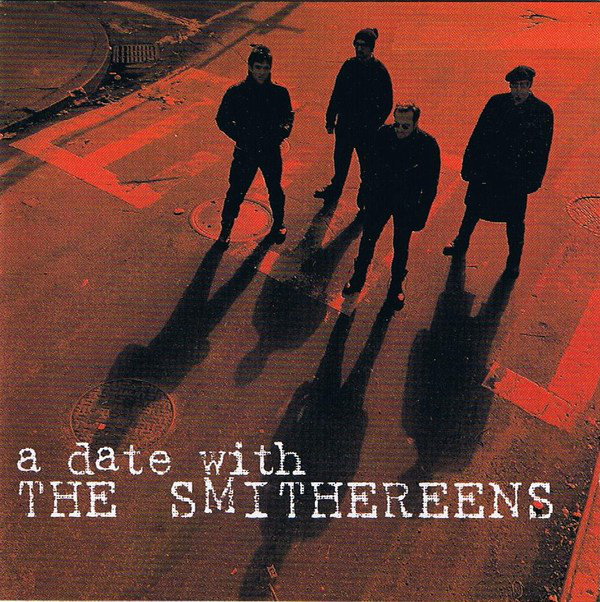 Art for Sick Of Seatle -xxids by The Smithereens