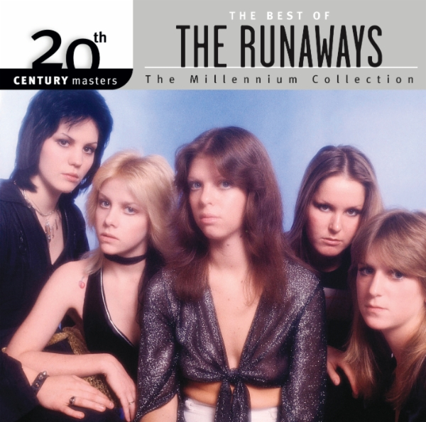 Art for You Drive Me Wild by The Runaways