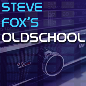 Steve Fox's Old School logo
