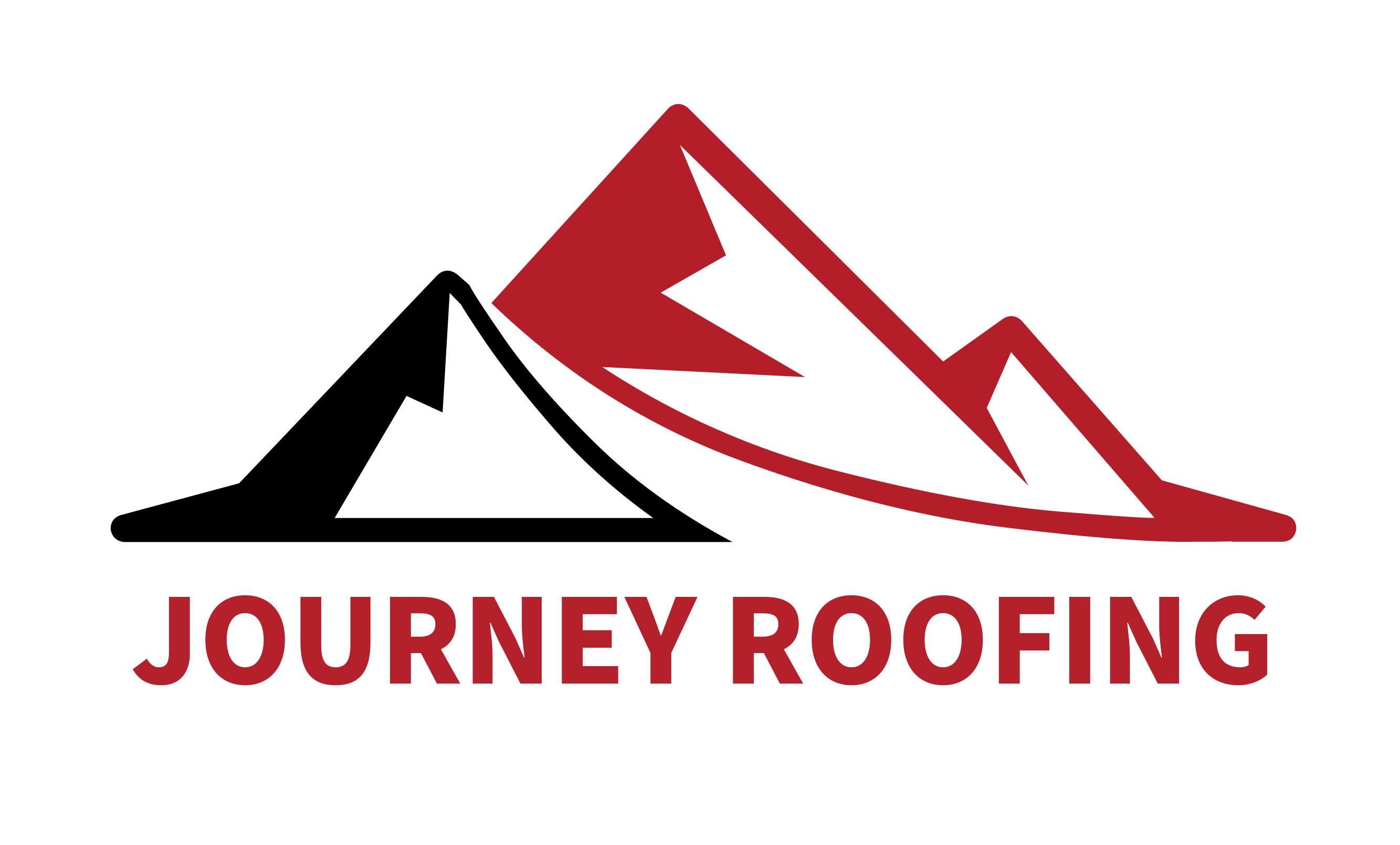 Art for Becky and Tom of Journey Roofing by Call Becky and Tom at 303-596-7229