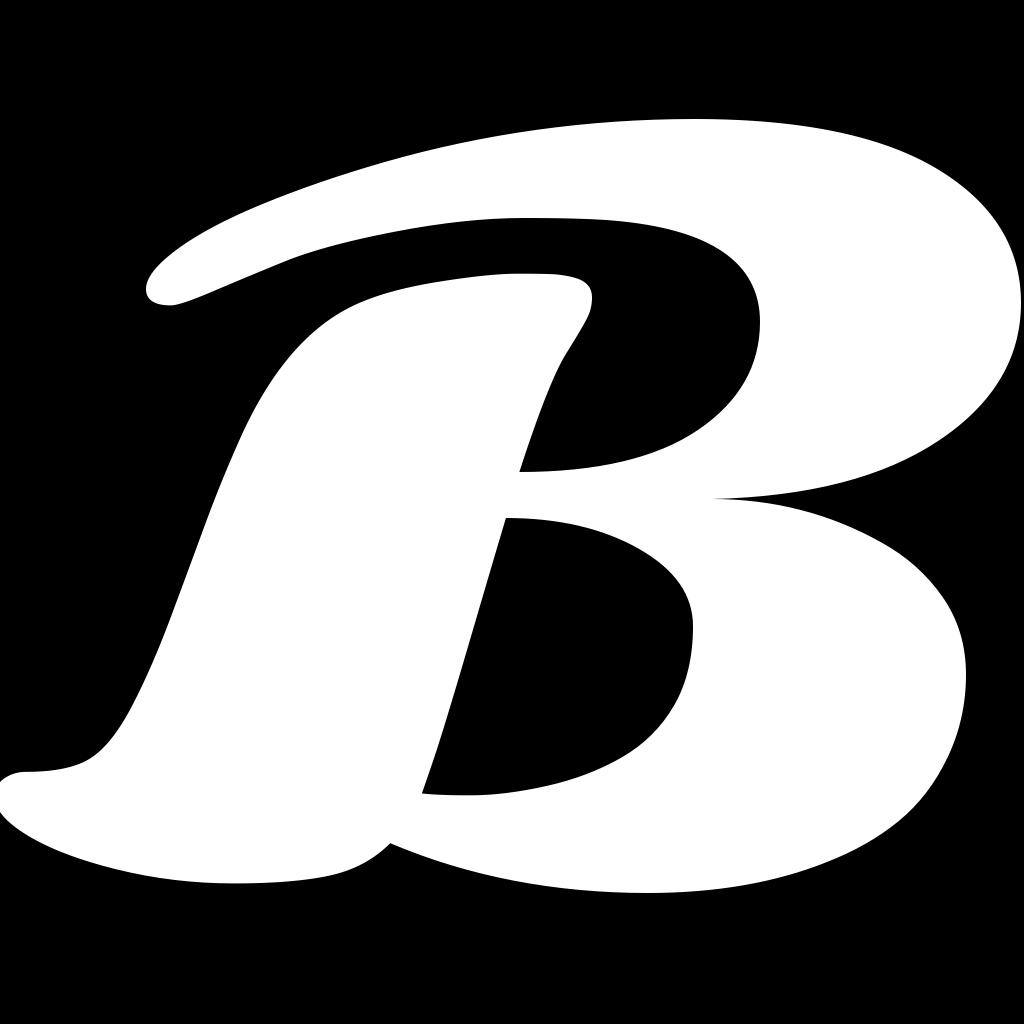 BozRadio logo