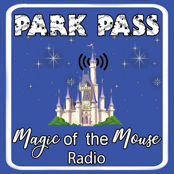 Park Pass Radio logo