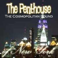 The Penthouse logo