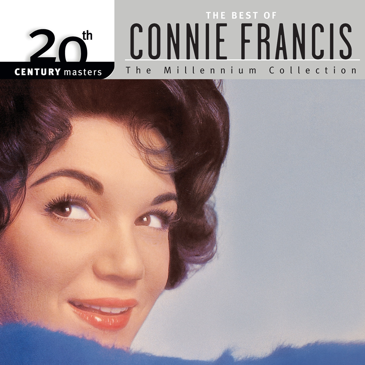 Art for Stupid Cupid by Connie Francis