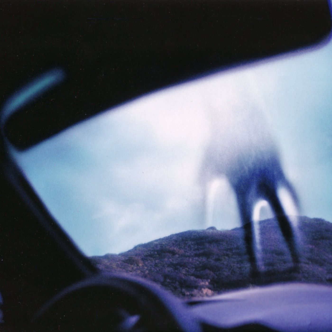 Art for Capital G by Nine Inch Nails