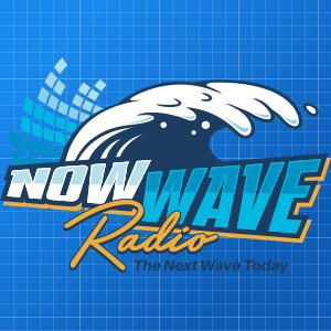 NowWaveRadio logo
