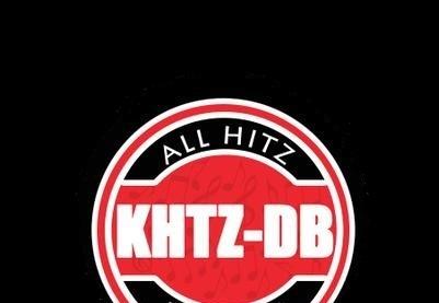 KHTZ-DB  logo