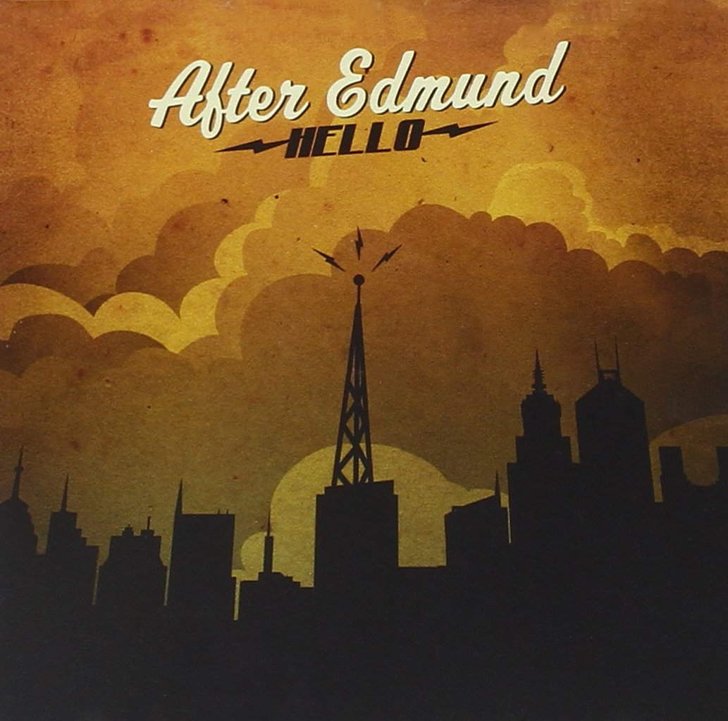 Art for Fighting For Your Heart (Let It Go) by After Edmund