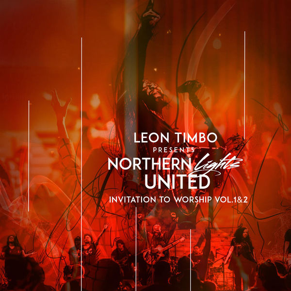 Art for Abba by Leon Timbo & Northern Lights United
