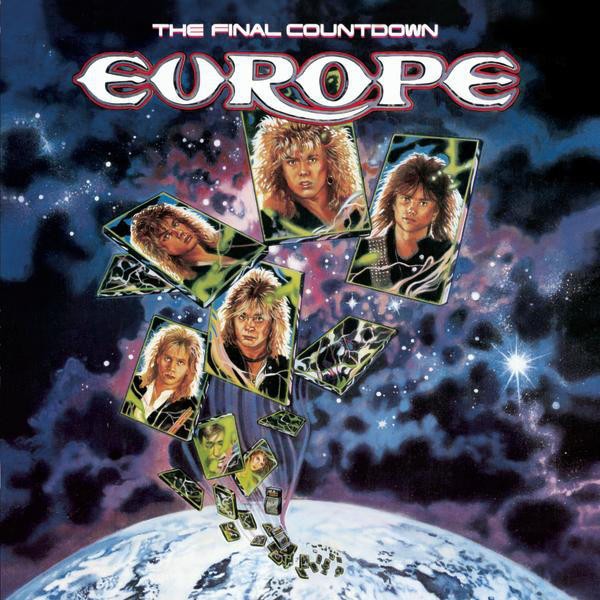 Art for The Final Countdown by Europe