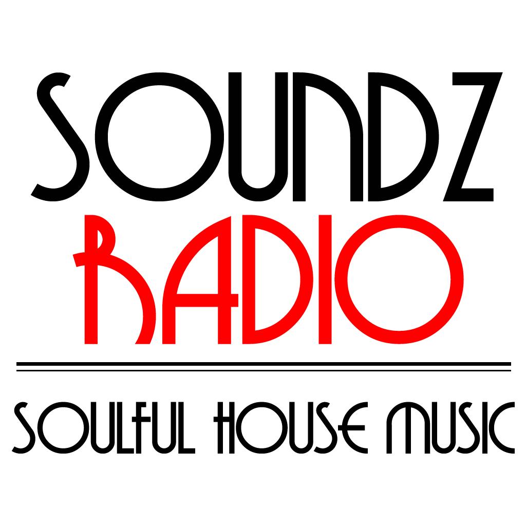 Soundz Radio logo