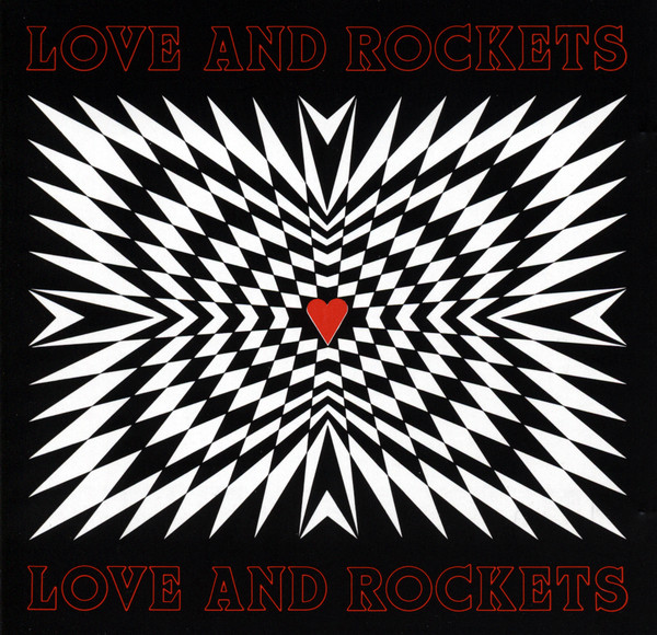 Art for So Alive by Love and Rockets