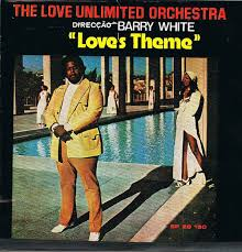 Art for Love's Theme by The Love Unlimited Orchestra