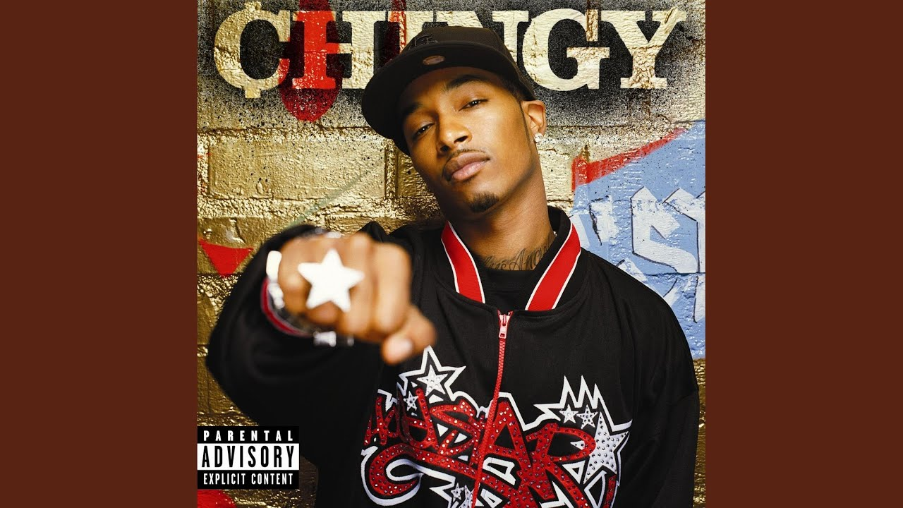 Art for Pullin' Me Back by Chingy ft.Tyrese