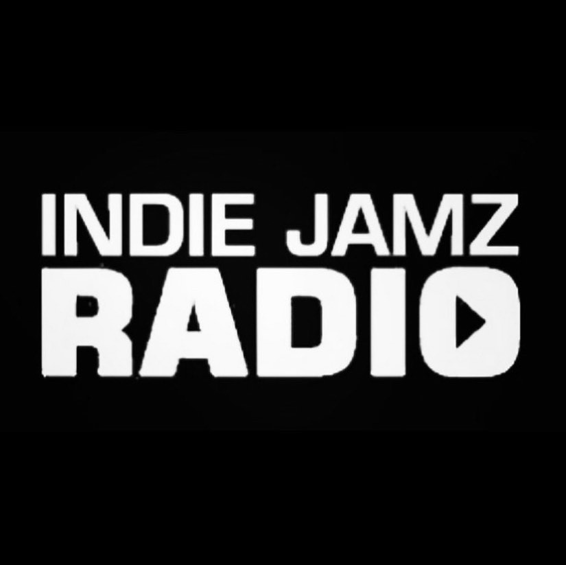 Indie Jamz Radio logo