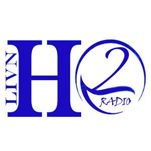 Livnh2oRadio logo