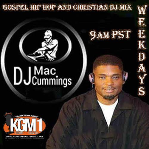 Art for DJ Mac Cummings1 by Dj Mac Cummings