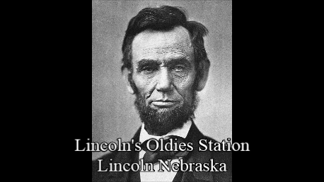 Lincoln's Oldies Station logo