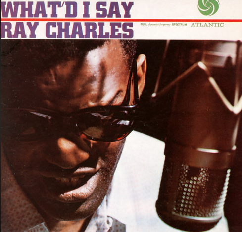 Art for What'd I Say  by Ray Charles