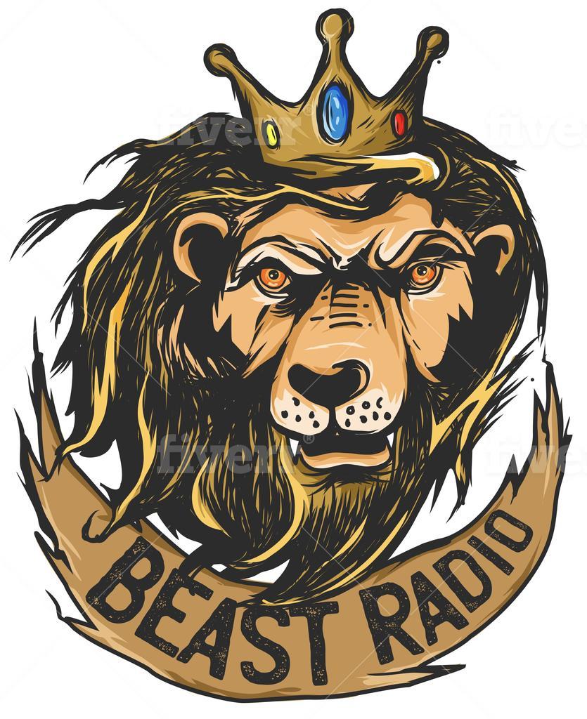 BEAST RADIO FM logo