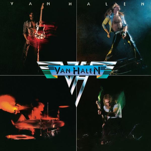 Art for Atomic Punk by Van Halen