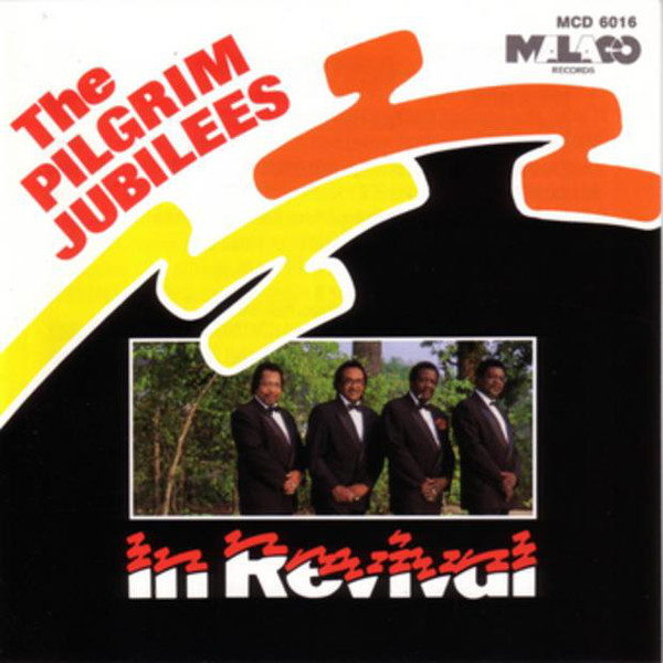 Art for Put Forth the Effort by The Pilgrim Jubilees