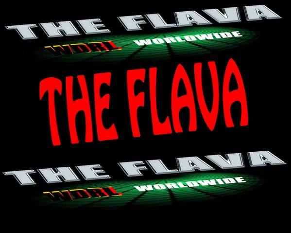 Flava 2-6 Live365 The Plug logo