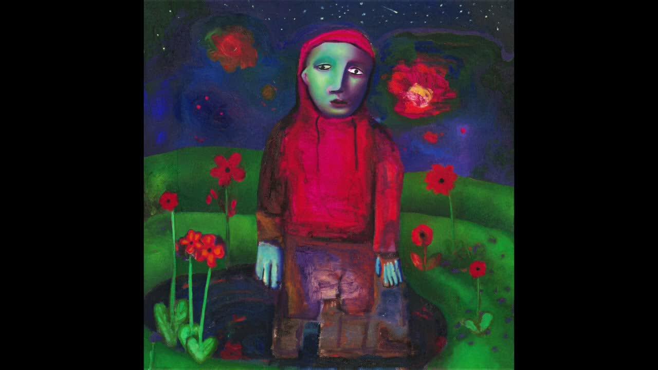 Art for Serotonin by girl in red