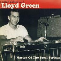 Art for Touch My Heart by Lloyd Green