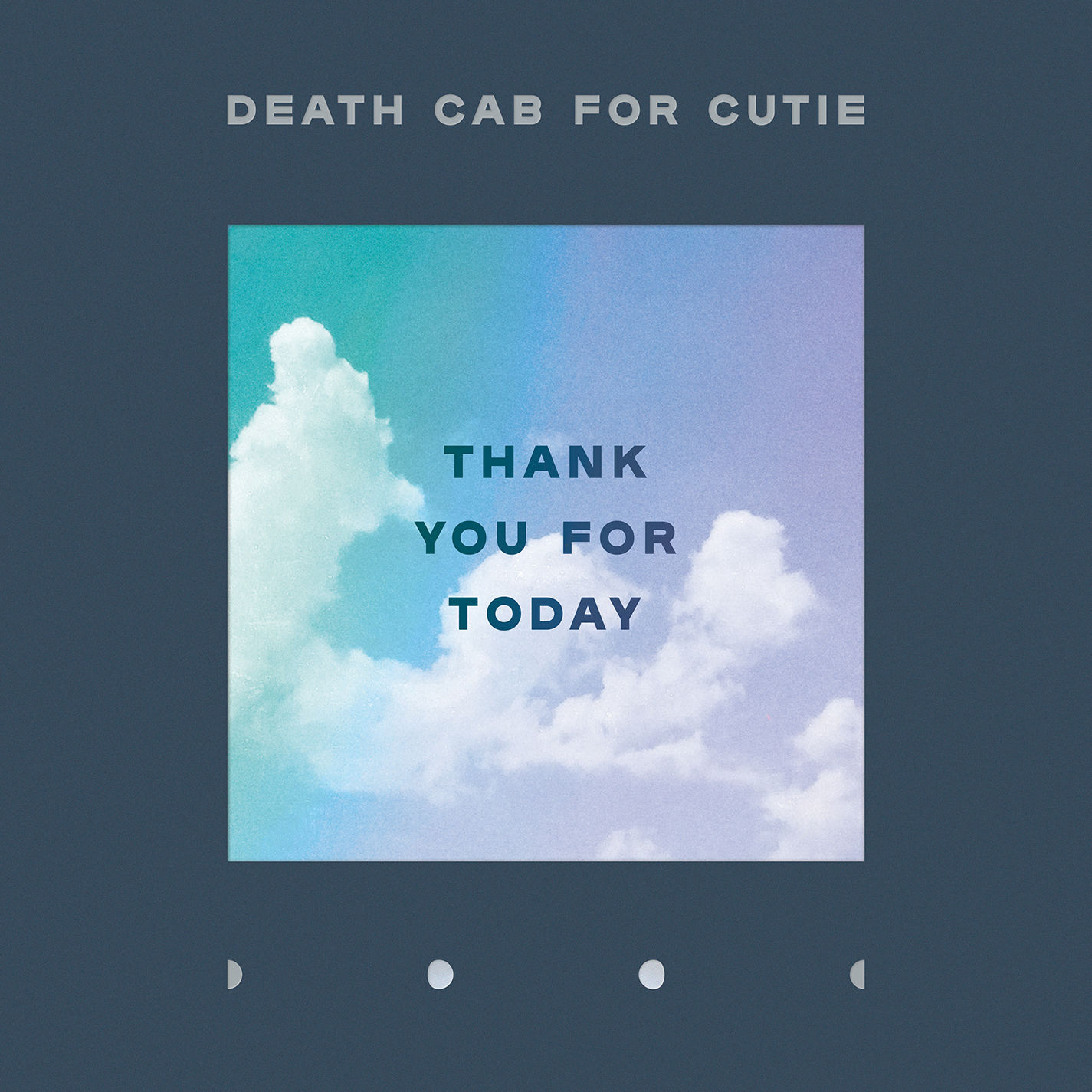 Art for Northern Lights by Death Cab for Cutie