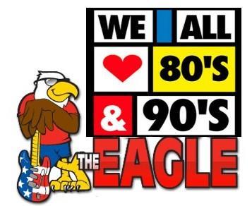 Eagle Online Radio logo