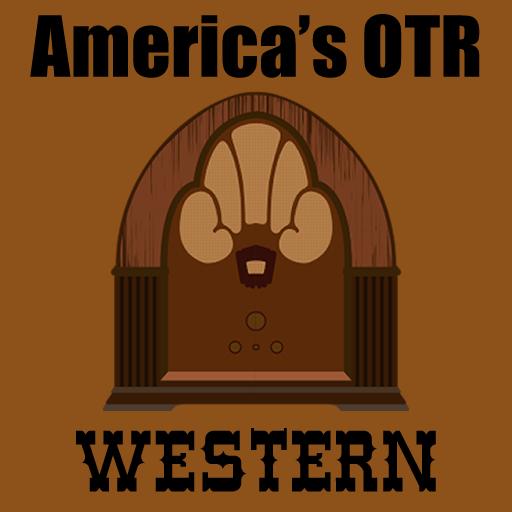 America's OTR - Western Radio logo
