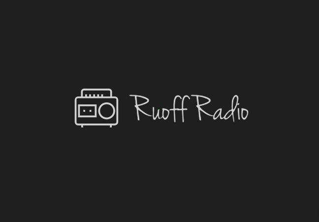 Ruoff Radio logo