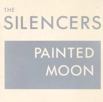Art for Painted Moon by The Silencers