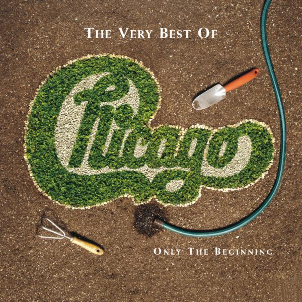 Art for Alive Again by Chicago