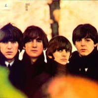 Art for I'll Follow the Sun by The Beatles
