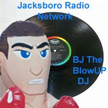 Jacksboro Radio Network logo