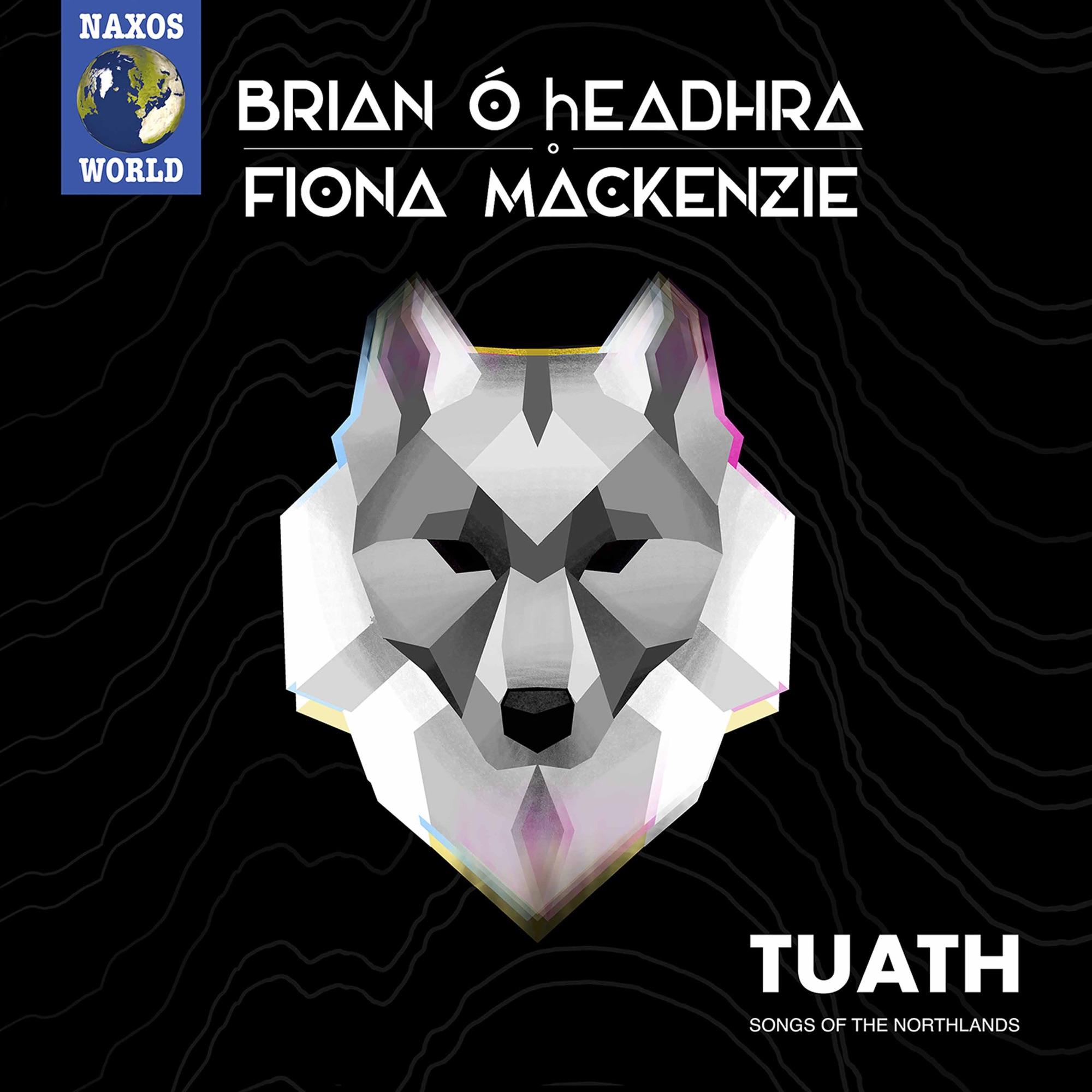 Art for Brianainn an t-Seòladair by Brian Ó hEadhra & Fiona Mackenzie