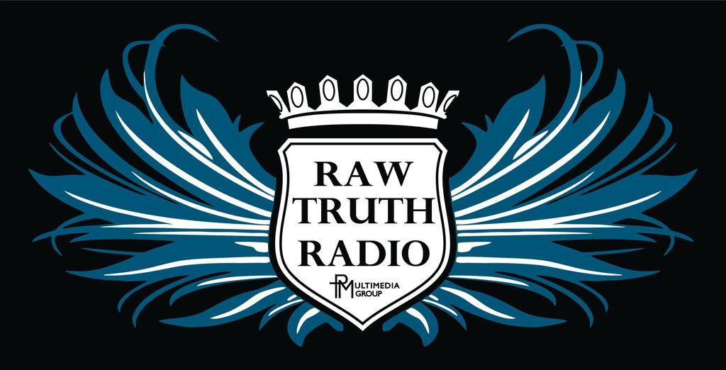 WRTW-DB Raw Truth Radio logo