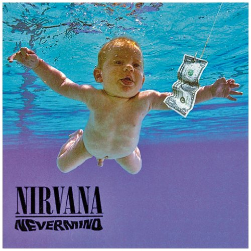 Art for Stay Away by Nirvana